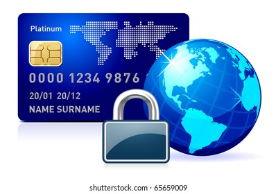 secure online payment.