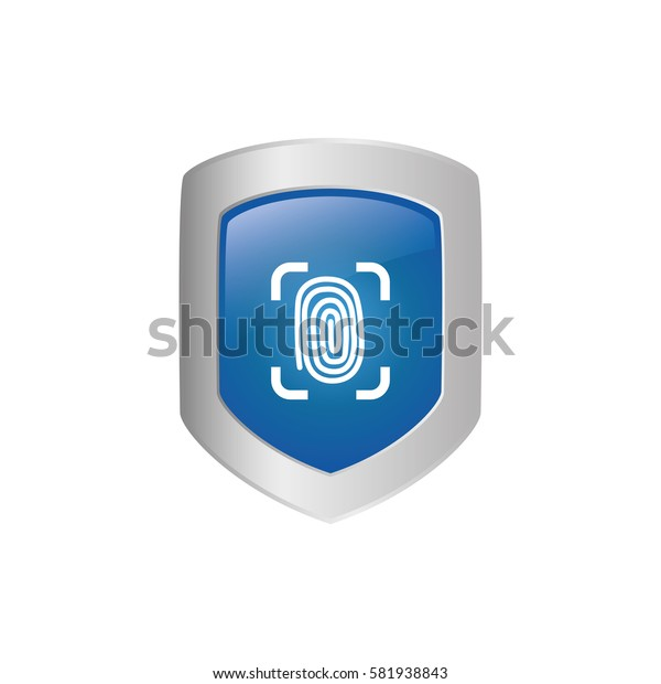 Security system technology icon vector illustration graphic design