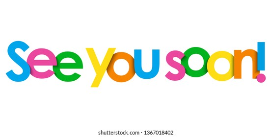 See You Again Images, Stock Photos & Vectors | Shutterstock