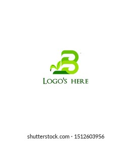 Seeds, green, B. Combination in my logo