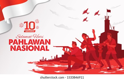 Royalty Free Pahlawan Stock Images Photos Vectors Shutterstock