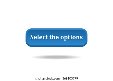 Select the options button