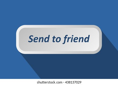 Send to friend button
