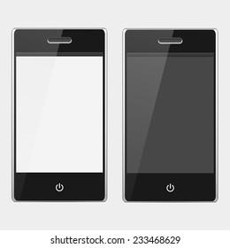 Sensory Mobile phones