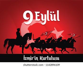 September 9 Salvation of Izmir