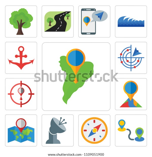 Set 13 Simple Editable Icons Such Stock Vector (Royalty Free ... Satellite Map Location on satellite coverage map, satellite weather map, satellite positions map, satellite map of italy, johannesburg south satellite map, meknes morocco map, satellite locations in the sky, satellite elevation map, satellite path map, texas satellite map, satellite map of an address, satellite cloud cover map, satellite address search on map, satellite map of thera island greece, satellite map home values, satellite labeled, mumbai satellite map,