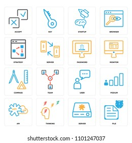Similar Images, Stock Photos & Vectors of line icon business