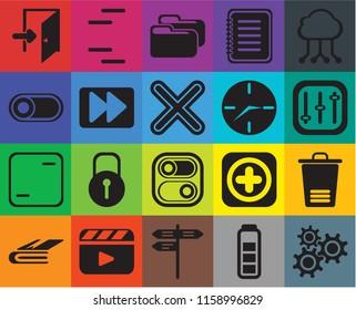 Logout Icon Images, Stock Photos & Vectors   Shutterstock