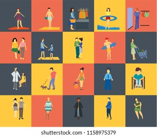 Woman Icon Images Stock Photos Vectors Shutterstock