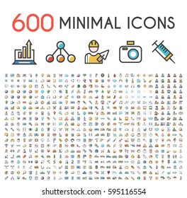 Colored Icon Pack Images, Stock Photos & Vectors   Shutterstock