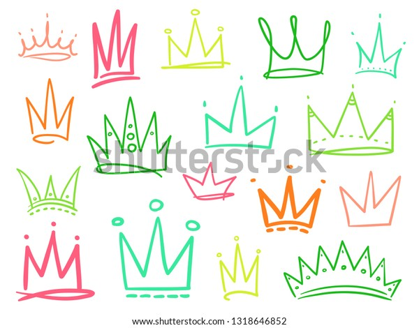 Crown Clip Art Abstract