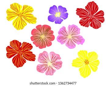 floral vektor images stock photos vectors shutterstock
