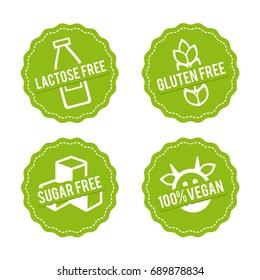 Gluten-free Images, Stock Photos & Vectors | Shutterstock