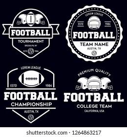 Fussball Logo Images Stock Photos Vectors Shutterstock