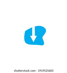 set of arrows in simple style on isolated white background. arrow icon for your website design logo, app, UI. Vector illustration, EPS10