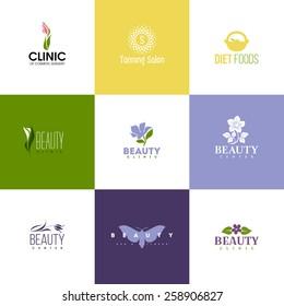 Herbal Logo Images, Stock Photos & Vectors | Shutterstock