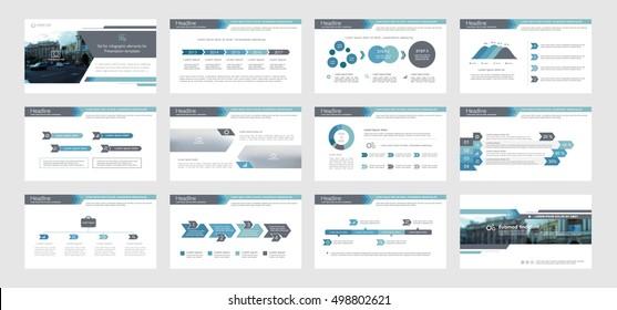 presentation template images stock photos vectors shutterstock