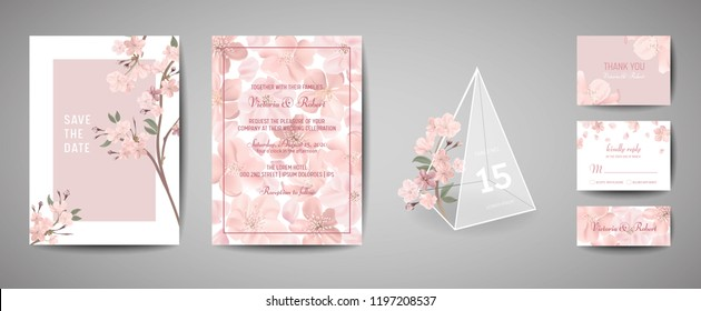 Japanese Invitation Stock Vectors Images Vector Art