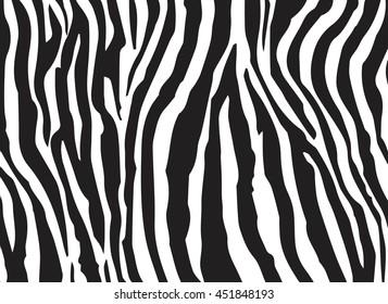 set of business cards ,Zebra