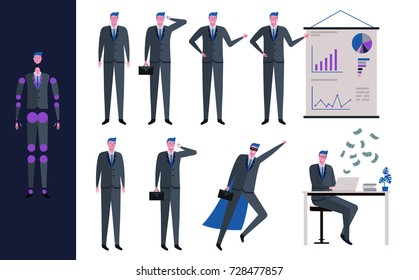 Different poses images stock photos vectors shutterstock for Is ready set decor legit