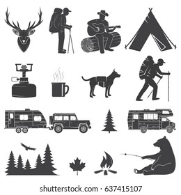 Christmas Jeep Silhouette.Jeep Trip Stock Vectors Images Vector Art Shutterstock