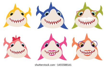 Grandma Shark Images Stock Photos Amp Vectors Shutterstock