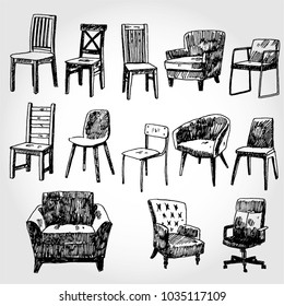 Outstanding Chair Drawing Photos 64 759 Chair Stock Image Results Pdpeps Interior Chair Design Pdpepsorg