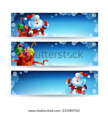 Winter Holiday Banners Deepavali Banners