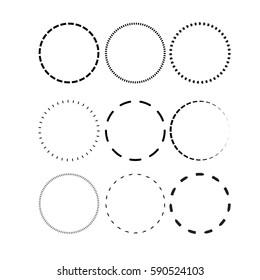 Set circle