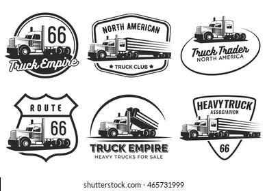 Vintage Truck Images, Stock Photos & Vectors | Shutterstock