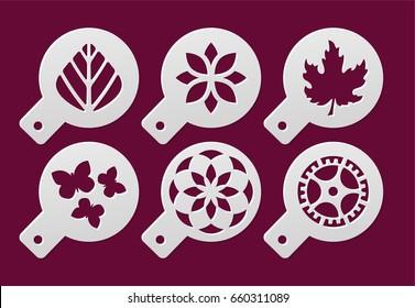 Stencil Art Images, Stock Photos & Vectors   Shutterstock