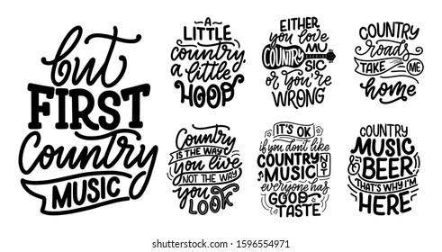 Cowboy Typography Stock Vectors Images Vector Art Shutterstock