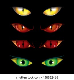 devil eyes images  stock photos   vectors shutterstock Hawaiian Flower Border Clip Art Hawaiian Flower Border Clip Art