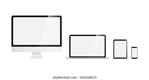 Computer Monitor Images, Stock Photos & Vectors | Shutterstock