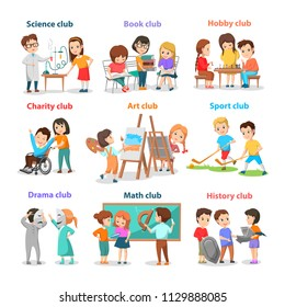 Hobby Classes Images, Stock Photos & Vectors | Shutterstock