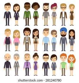 cartoon people images  stock photos   vectors shutterstock clip art of people talking on the telephone clip art of people walking