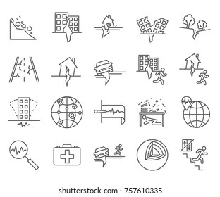 Earthquake Images Stock Photos Vectors Shutterstock