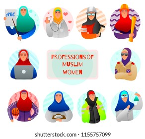 Vector Female Doctors Png Free Matting Download Decoration