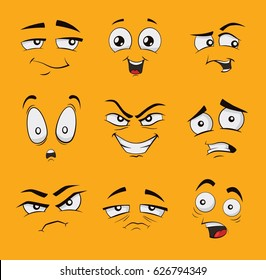scared face images stock photos vectors shutterstock rh shutterstock com Cartoon Sad Face Cartoon Sad Face