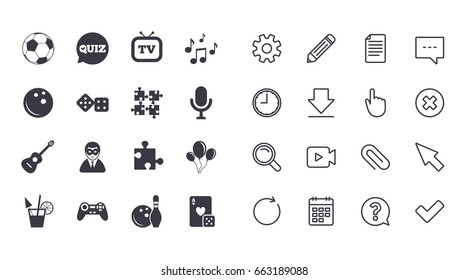 Music Quiz Images Stock Photos Vectors Shutterstock
