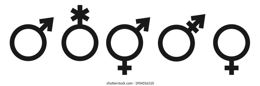 Intersexuell bilder ist was Intersexuelle, intersexualität