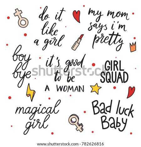 Latest Im A Good Girl Quotes