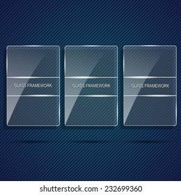 Set Glass Framework