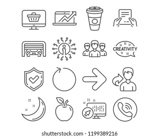 royalty free parking diagram stock images photos vectors Microprocessor Schematic Symbol set of group sale diagram and next icons web shop creativity and receive