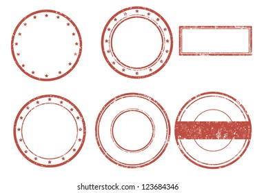 Set of grunge rubber stamp,vector illustration