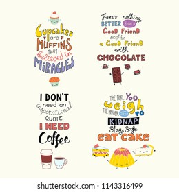 Funny Baking Quote Images, Stock Photos & Vectors | Shutterstock