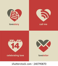 Dating-Web-Logos