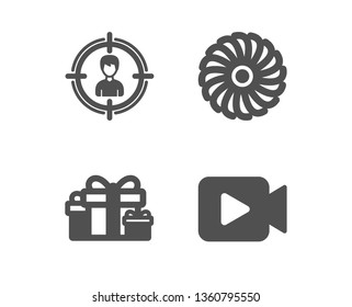 Gift Box Target Images Stock Photos Vectors Shutterstock