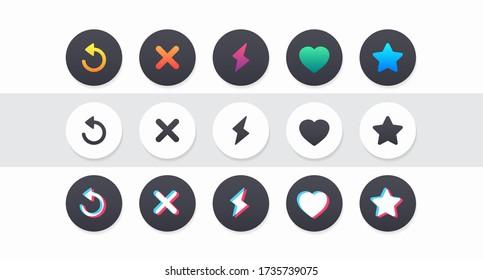 Symbols tinder How to