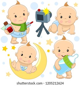 Naked Baby Boy Images, Stock Photos & Vectors | Shutterstock